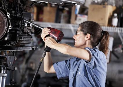 Heavy Duty Mechanic |